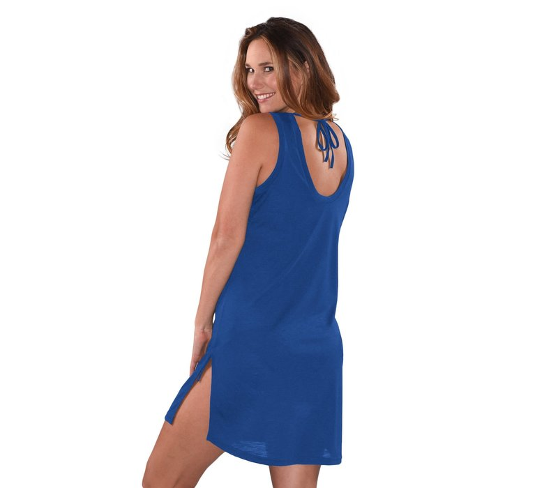 Ladies Synergy Cover Up Tank