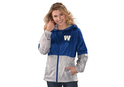 Norm Smiley Sales Inc. Ladies Strike Zone LW Jacket