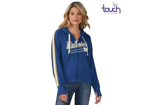 Norm Smiley Sales Inc. Ladies Touch Conference Hoodie