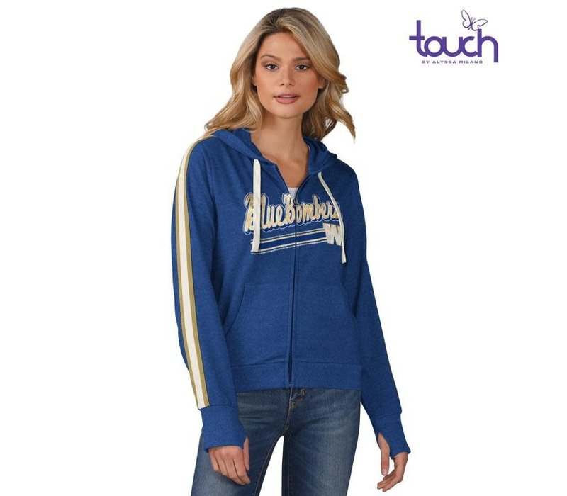Ladies Touch Conference Hoodie