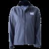 Trimark Sportswear Group Women's Tunari Steel Grey Jacket