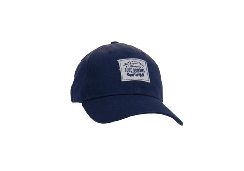 New Era 9Twenty Vintage Patched Cap