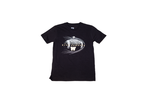 Outerstuff Youth Jet Stream Tee