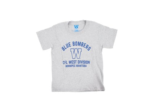 ESA Youth Blue Bombers West Div T