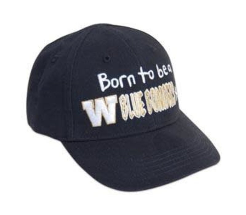 Infant Born To Be Hat