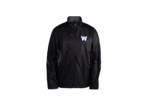 Trimark Sportswear Group Selkirk Black/Grey Jacket