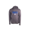 ESA Coal Grey WFC Hooded L/S