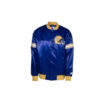 Norm Smiley Sales Inc. Royal Team Starter Jacket