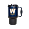 The Sports Vault 20oz Thermo Gripper Mug
