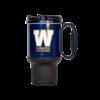 The Sports Vault 20oz Thermo Gripper Mug