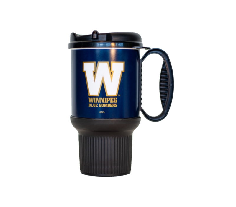 20oz Thermo Gripper Mug