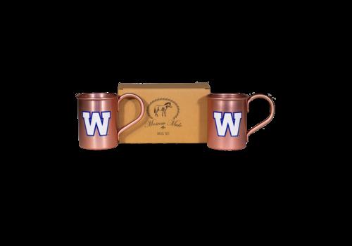 Leed's Moscow Mule Gift Set