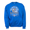 Bulletin Arched Faded Helmet Crewneck