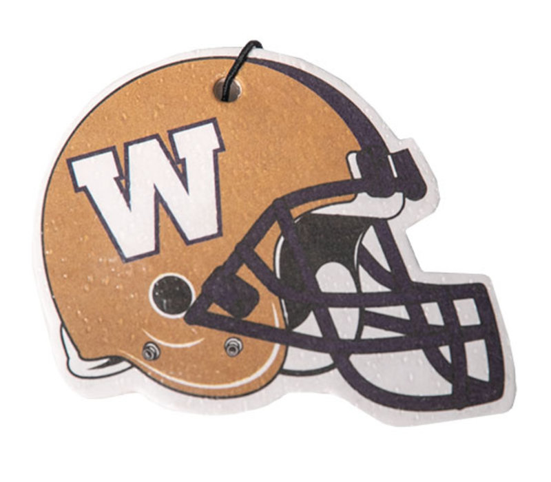 WBB Helmet Car Air Freshener