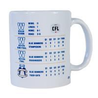 11-Time GC Champions 11oz Mug