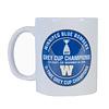 The Sports Vault 11-Time GC Champions 11oz Mug