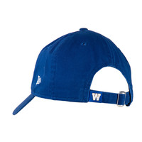 Women's 9Twenty Blue Bombers Patch Cap