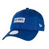 New Era 9Twenty Ladies Blue Bombers Patch Cap