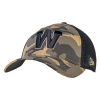 39Thirty Camo Neo Cap