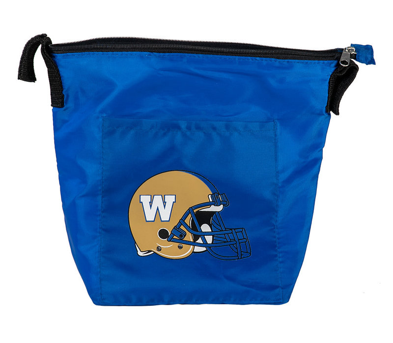 Helmet Lunch Bag