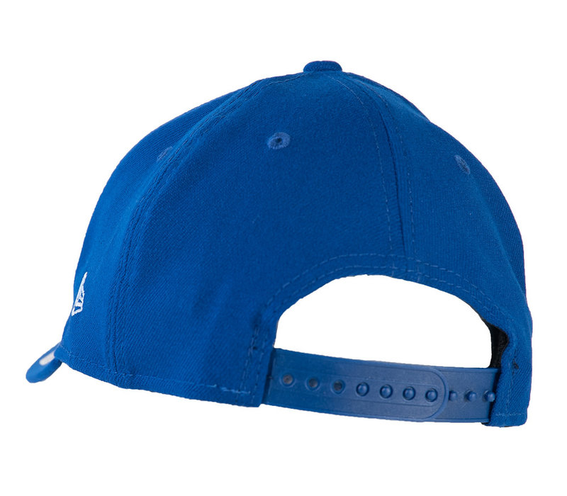 9Fifty Stretch Snap Royal Primary W Cap