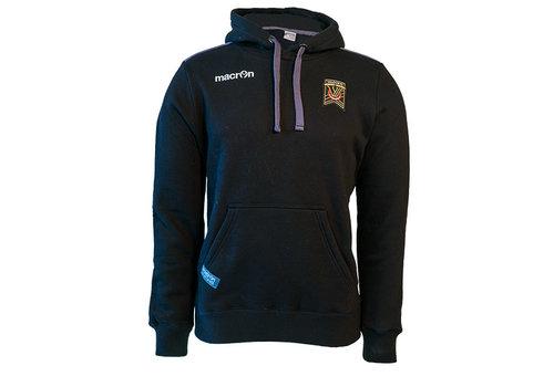 Macron Technical Sportswear Valour FC Grunge Hoodie