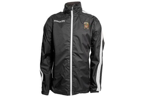 Macron Technical Sportswear Valour FC Surat Rain Jacket