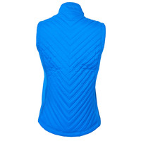 Icon Heather Transition Vest