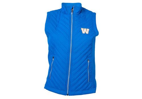 Accolade Icon Heather Transition Vest