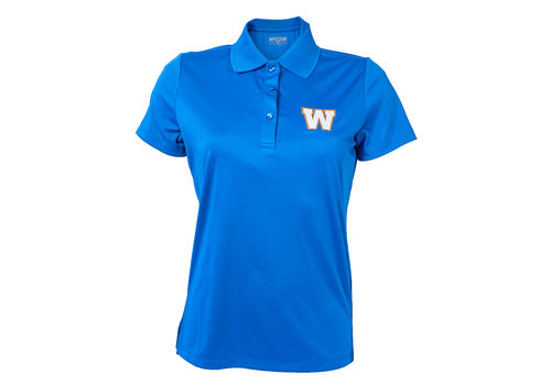 Accolade Women's Lotus Royal Polo