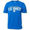 ESA Men's - Royal Wpg Blue Bombers Over W
