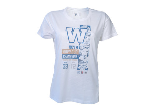 Accolade Women's Teagan Champs Images T