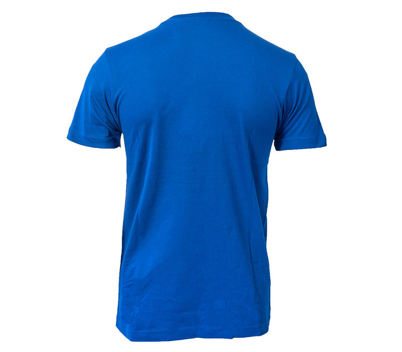 Men's - Blue Bombers Filled W Tee