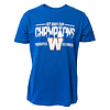 Bulletin Grey Cup Champs Cityscape Tee