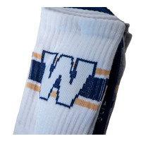 Youth 3 Pack Sport Socks