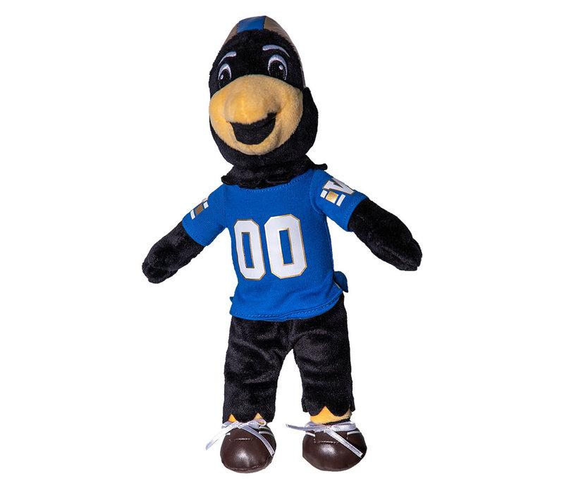Boomer Plush Mascot Doll