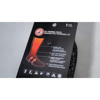 CFL Thermal Socks