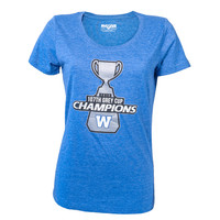 Ladies Daily 2019 Champs Tee