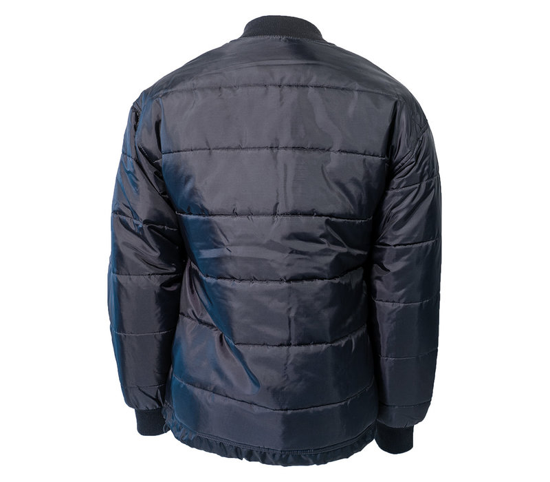 Men's Black Freezer Jacket