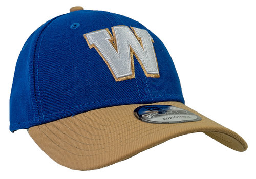 New Era The League Primary W Cap