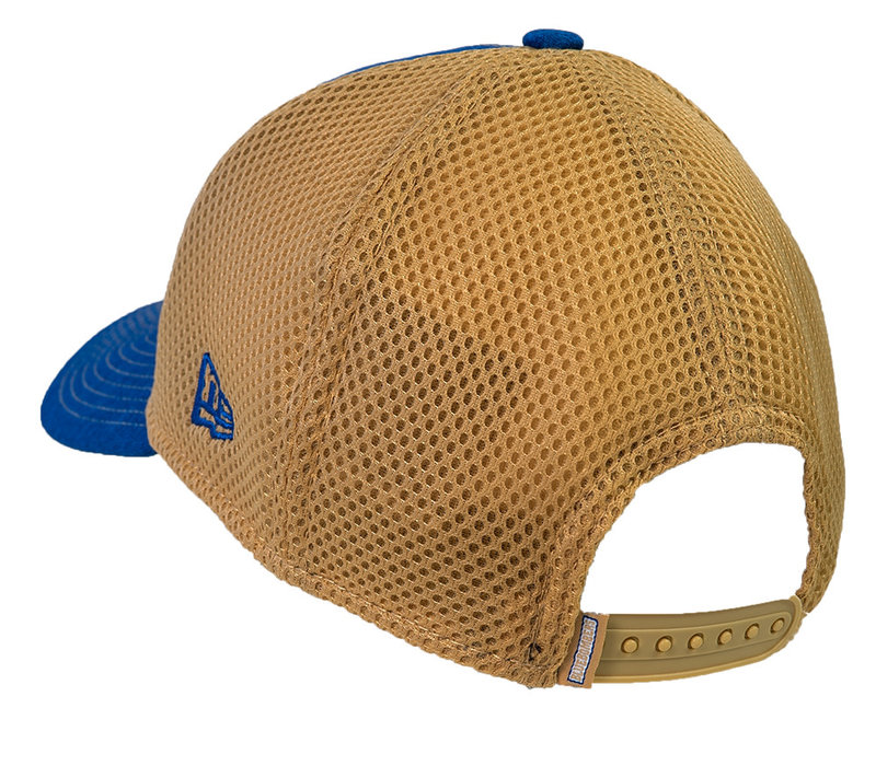 9Forty Shadow Tech Stretch Snap Cap