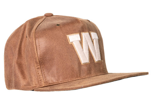 Bulletin Zephyr Brown Dynasty Snapback