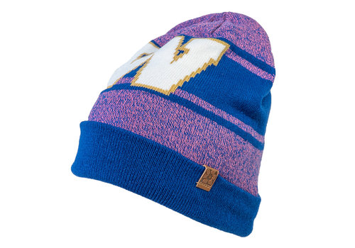 Gertex Pink Cuff Knit Toque
