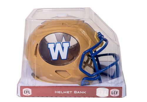 KDI Helmet Bank