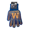The Sports Vault Blue Bombers BBQ Glove