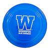 ESA Royal Blue Frisbee