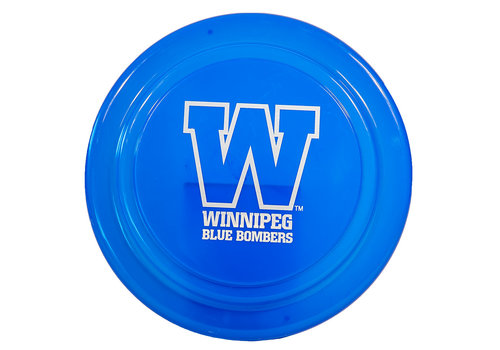ESA Royal Blue Frisbee
