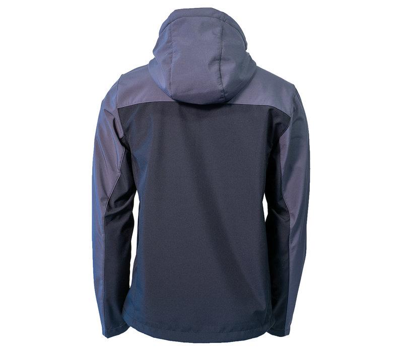 Sideline Greyblack Jacket