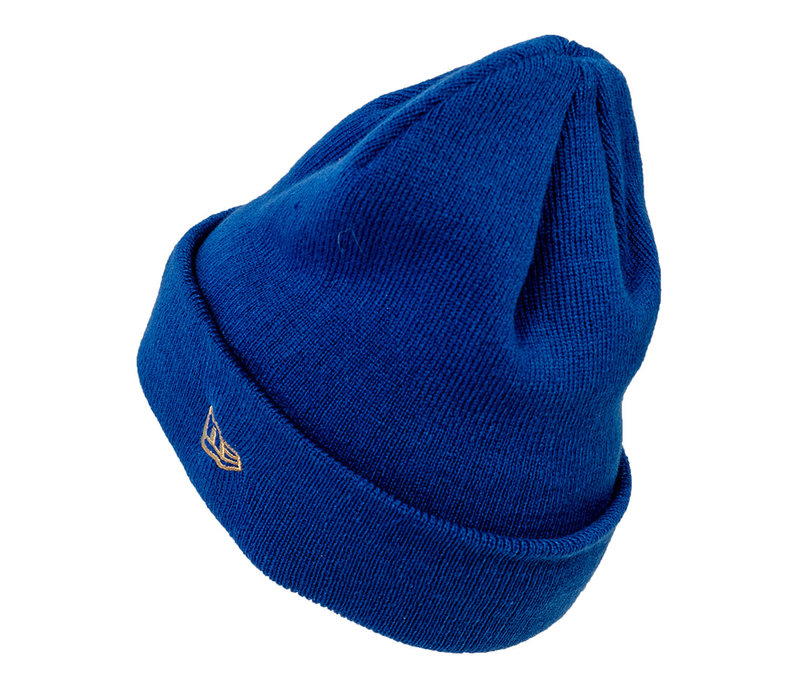 Cuffed Basic Royal Knit Toque