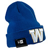 New Era Cuffed Basic Royal Knit Toque